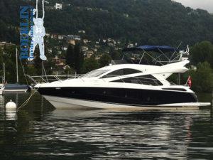 Posa impianto boa per yacht da 28 tonnellate