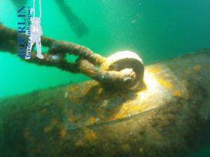 Controlli subacquei