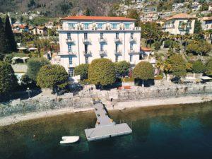 Pontili Lago Maggiore